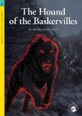 【Compass Classic Readers】Level 5: The Hound of Baskervilles with MP3 CD