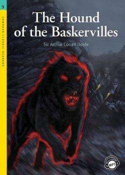 画像1: 【Compass Classic Readers】Level 5: The Hound of Baskervilles with MP3 CD