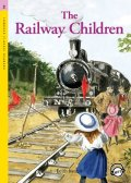 【Compass Classic Readers】Level2: The Railway Children with MP3 CD