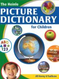 The Heinle Picture Dictionary for Children American English Softcover