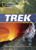 【Footprint Reading Library】Headwords 800: Volcano Trek