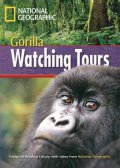 【Footprint Reading Library】Headwords 1000: Gorilla Watching Tour