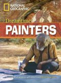【Footprint Reading Library】Headwords 800: Dreamtime Painters