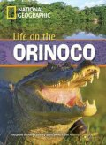 【Footprint Reading Library】Headwords 800: Life on the Orinoco