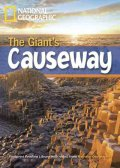 【Footprint Reading Library】Headwords 800: Giant's Causeway