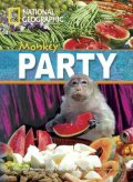 【Footprint Reading Library】Headwords 800: Monkey Party