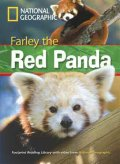 【Footprint Reading Library】Headwords 1000: Farley the Red Panda