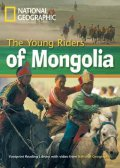 【Footprint Reading Library】Headwords 800: Young Riders Mongolia