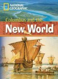 【Footprint Reading Library】Headwords 800: Columbus & New World