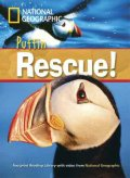 【Footprint Reading Library】Headwords 1000: Puffin Rescue !