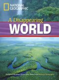 【Footprint Reading Library】Headwords 1000: A Disappearing World