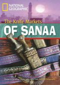【Footprint Reading Library】Headwords 1000: Knife Markets of Sanaa?