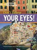 【Footprint Reading Library】Headwords 800: Don't Believe Your Eyes