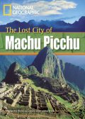 【Footprint Reading Library】Headwords 800: Lost City Machu Picchu