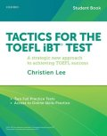 Tactics for TOEFL iBT Test Student Book