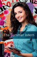 Stage2 :The Summer Intern Book Only