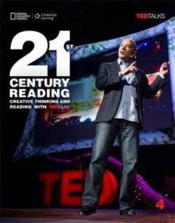 画像1: 21st Century Reading 4 Student Book