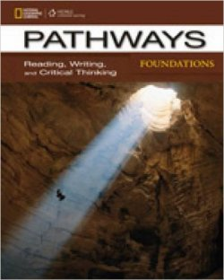 画像1: Pathways Reading,Writing and Critical Thinking Foundations Student Book with Online Workbook AccessCode