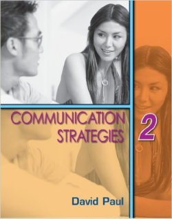 画像1: Communication Strategies Level 2 Student Book