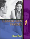 Communication Strategies Level 1 Student Book