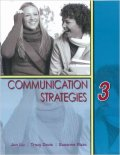 Communication Strategies Level 3 Student Book