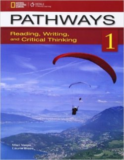 画像1: Pathways Reading,Writing and Critical Thinking 1 Student Book with Online Workbook AccessCode