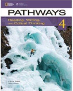 画像1: Pathways Reading,Writing and Critical Thinking 4 Student Book with Online Workbook AccessCode