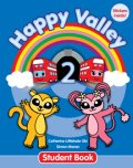 Happy Valley level 2 Student Book