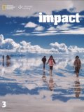 impact Level 3 Student Book