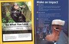 内容チェック!2: impact Level 1 Student Book