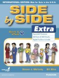 Side By Side Extra 1 Student Book and eText