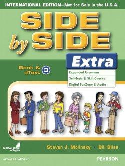 画像1: Side By Side Extra 3 Student Book and eText