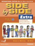 Side By Side Extra 4 Student Book and eText
