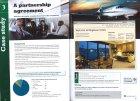 内容チェック!1: Market Leader Extra 3rd Edition Pre- Intermediate CourseBook w/DVD-ROM