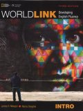 World Link Third Edition Level Intro Student Book, Text Only