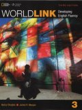 World Link Third Edition Level 3 Student Book, Text Only