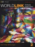 World Link Third Edition Level 2 Student Book, Text Only