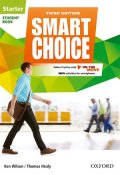 Smart Choice 3rd Edition Level Starter Student Book& Online Practice