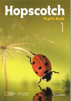 画像1: Hopscotch 1 Pupil's Book