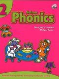 Nelson Phonics 2 Student Book with MP3 CD