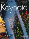 Keynote 1 Student Book only