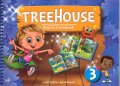 Treehouse 3 Student Book with MP3 CD