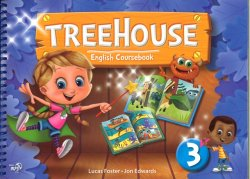 画像1: Treehouse 3 Student Book