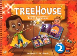 画像1: Treehouse 2 Student Book