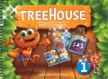 Treehouse 1 Student Book with MP3 CD