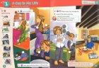 内容チェック!2: Hang Out! 3 Student Book