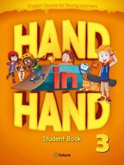 画像1: Hand in Hand 3 Student Book