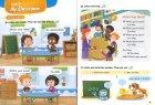 内容チェック!2: Hand in Hand Starter Student Book