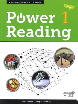 画像1: Reading Power 1 Student Book with MP3 & Student Digital Materials CD