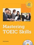 Mastering TOEIC Skills Student Book with MP3 CD